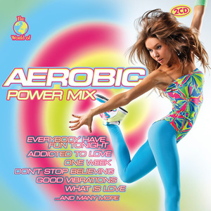 The World of Aerobic Power Mix