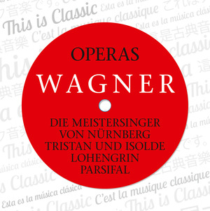 Operas Wagner