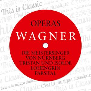 Operas Wagner