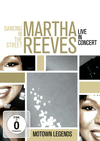 Dancing in the street - Martha Reeves live in concert