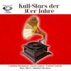 Vergrößerte Darstellung Cover: Kult-Stars der 30er Jahre. Externe Website (neues Fenster)