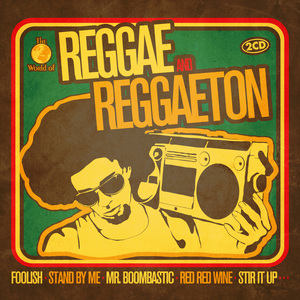 The World of Reggae and Reggaeton