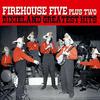 Vergrößerte Darstellung Cover: Dixieland greatest hits. Externe Website (neues Fenster)
