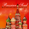 Vergrößerte Darstellung Cover: Russian soul - Russische Seele. Externe Website (neues Fenster)