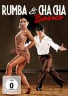 Vergrößerte Darstellung Cover: Rumba & Cha Cha basics. Externe Website (neues Fenster)