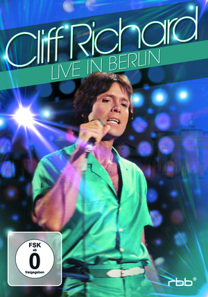 Cliff Richard live in Berlin