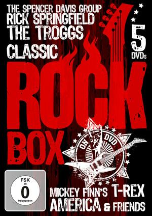 Classic Rock Box