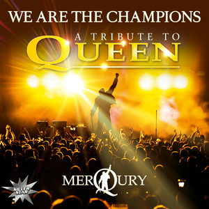 We are the champions - A tribute to Queen