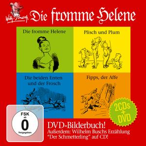Die Fromme Helene und andere Meisterwerke