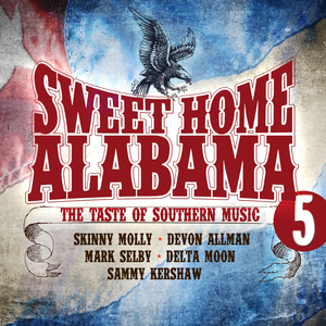 Sweet home Alabama - the taste of southern music