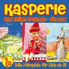 Kasperle und seine Freunde - die Box