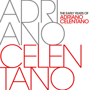 The early years of Adriano Celentano