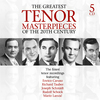 The greatest tenor masterpieses of the 20th century