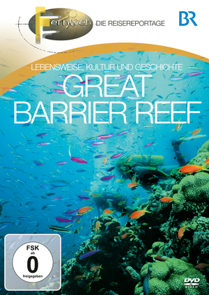 Fernweh - Die Reisereportage - Great Barrier Reef