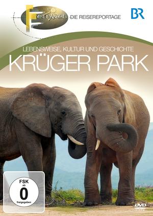 Fernweh - Die Reisereportage - Krüger-Park