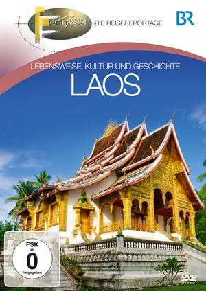 Fernweh - Die Reisereportage - Laos