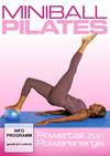 Pilates miniball