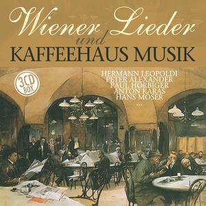 Wiener Lieder und Kaffeehausmusik