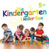 Vergrößerte Darstellung Cover: Die Kindergarten-Lieder-Box. Externe Website (neues Fenster)