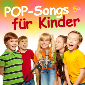 Pop-Songs für Kinder