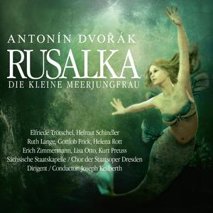 Rusalka - die kleine Meerjungfrau