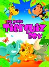 Die große Tierquiz-Box