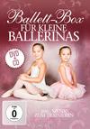 Vergrößerte Darstellung Cover: Ballett-Box für kleine Ballerinas. Externe Website (neues Fenster)