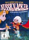 Vergrößerte Darstellung Cover: Das Märchen vom Nussknacker. Externe Website (neues Fenster)
