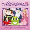 Vergrößerte Darstellung Cover: Die große Märchenbox. Externe Website (neues Fenster)