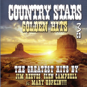 Country stars - golden hits