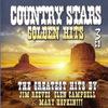 Vergrößerte Darstellung Cover: Country stars - golden hits. Externe Website (neues Fenster)