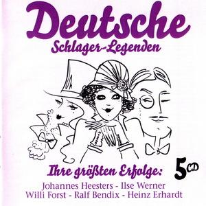 Deutsche Schlager-Legenden
