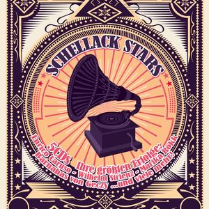Schellack Stars