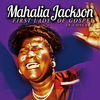 Vergrößerte Darstellung Cover: Mahalia Jackson. Externe Website (neues Fenster)