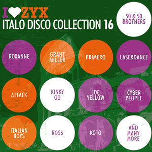 I love ZYX