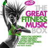 The great fitness music box - high-low aerobics, latino aerobics...