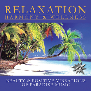 Beauty & positive vibrations of paradise music