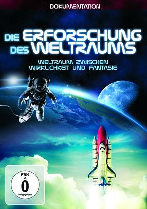 Die Erforschung des Weltraums