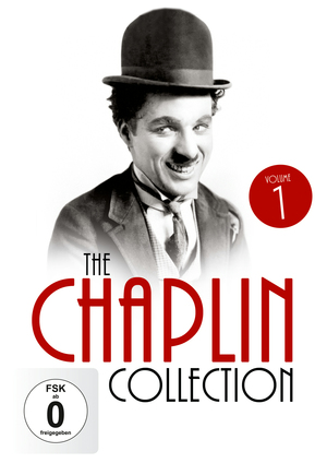 The Chaplin collection, Vol. 1