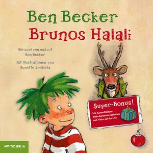 Brunos Halali
