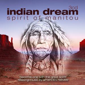 Indian dream - spirit of manitou