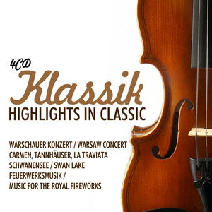 Klassik - highlights in classic