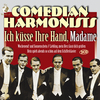 Vergrößerte Darstellung Cover: The world of Comedian Harmonists. Externe Website (neues Fenster)
