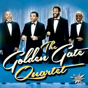 The Golden Gate Quartet