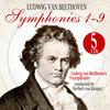 Vergrößerte Darstellung Cover: Symphonies 1-9. Externe Website (neues Fenster)