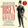 Vergrößerte Darstellung Cover: Der Rosenkavalier. Externe Website (neues Fenster)