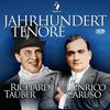 Vergrößerte Darstellung Cover: Jahrhundert Tenöre. Externe Website (neues Fenster)