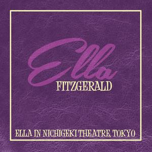 Ella in Nichigeki Theatre, Tokio