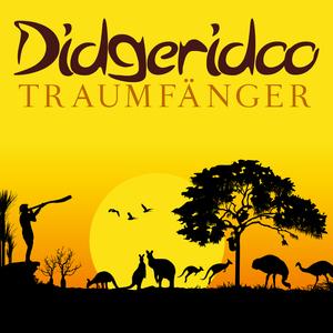 Didgeridoo Traumfänger