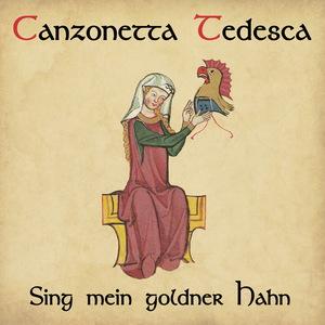 Sing mein goldner Hahn